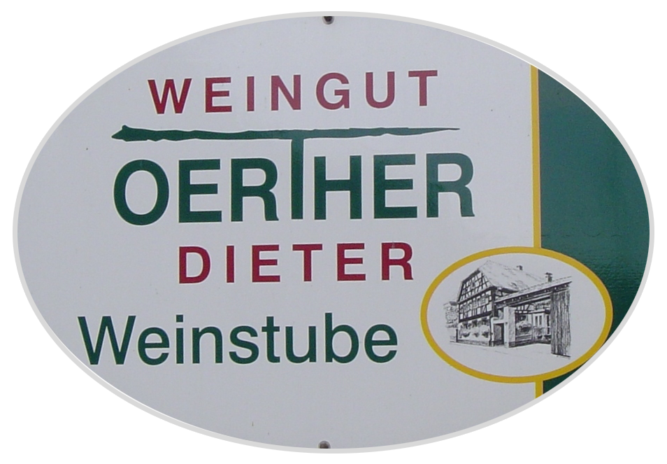 Weingut Dieter Oerther